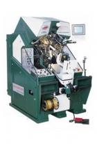 Máquinas Preparado del Calzado f590f2706958